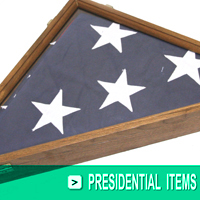 Presidential Items