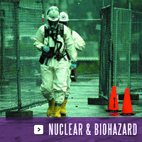 Nuclear and BioHazard