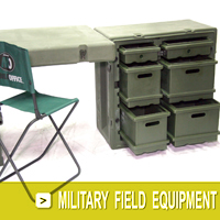Field Equipment