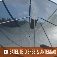 Sat Dishes