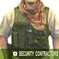 Security Contractors