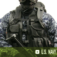 US Navy Tac