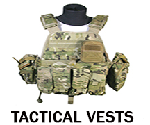 military tactical equipment